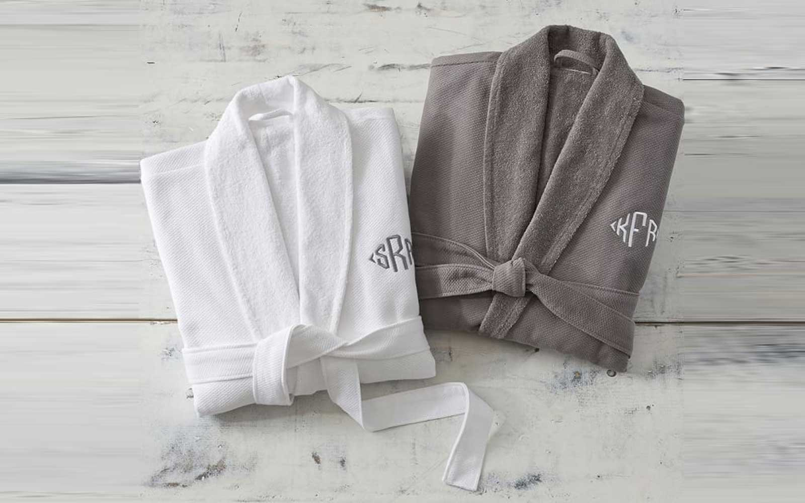14 Luxury Hotel Quality Bathrobes You Can Buy Online Travel Leisure