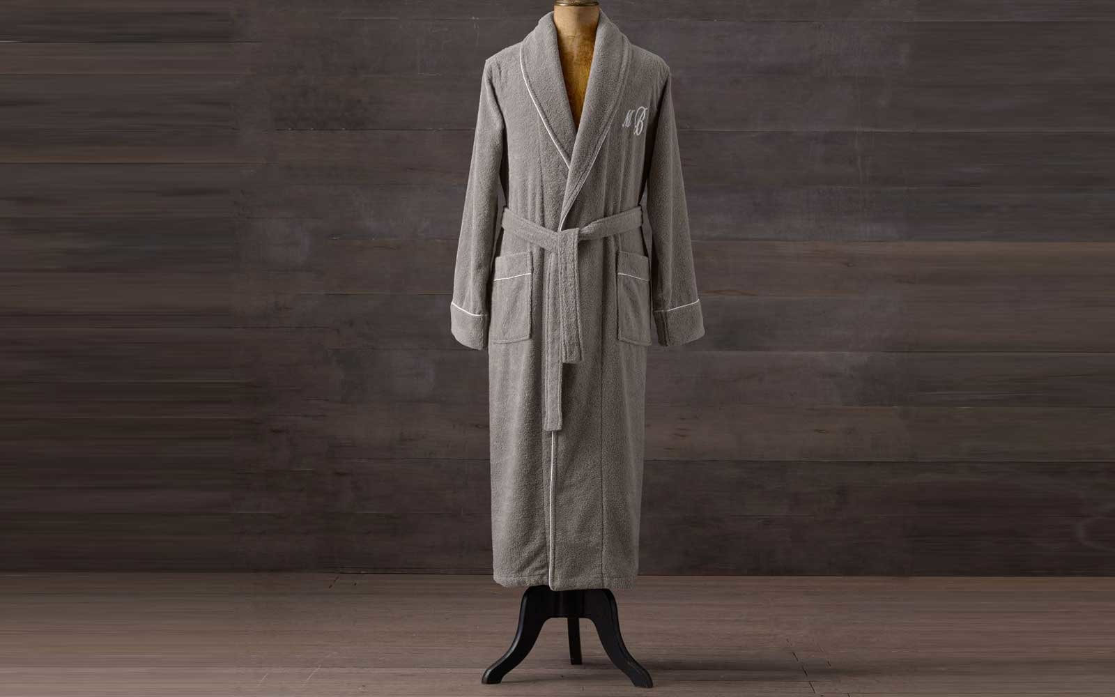 15 Luxury Hotel-quality Bathrobes You Can Buy Online   Travel + Leisure