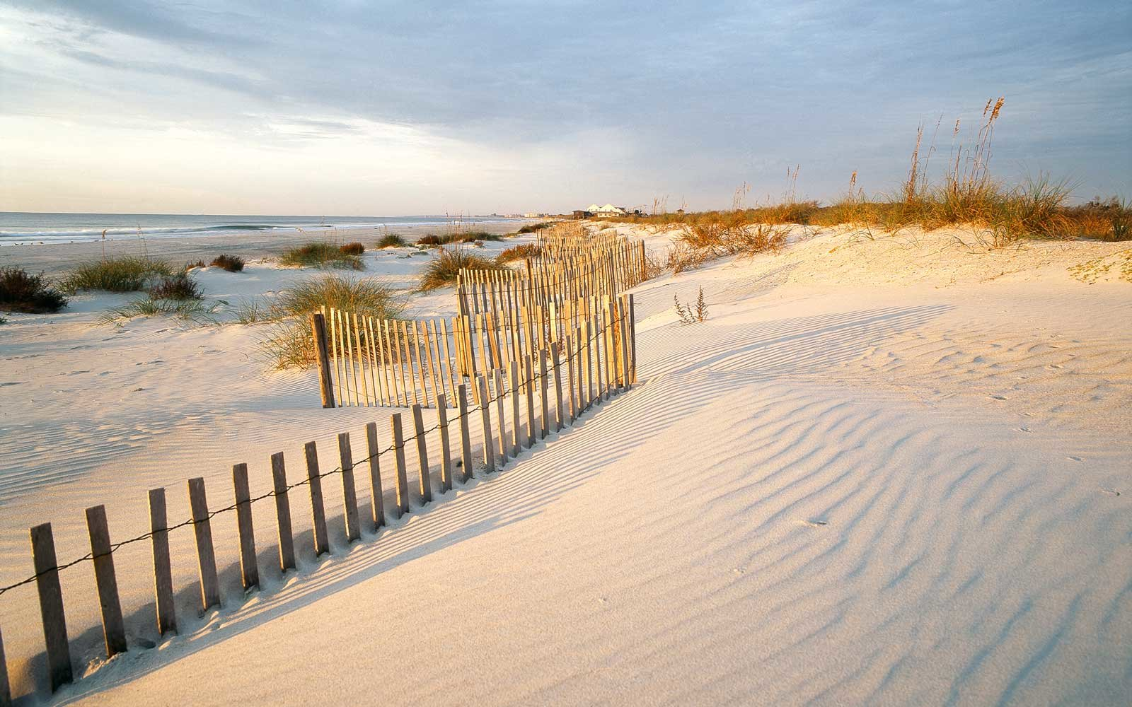 Where Is Huntington Beach State Park In South Carolina