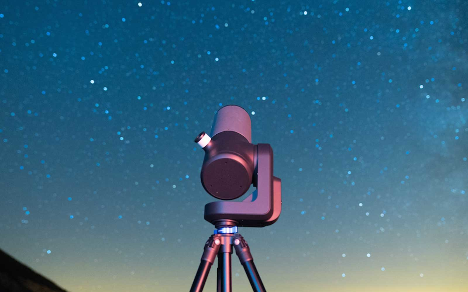 this revolutionary new telescope will let you see distant galaxies