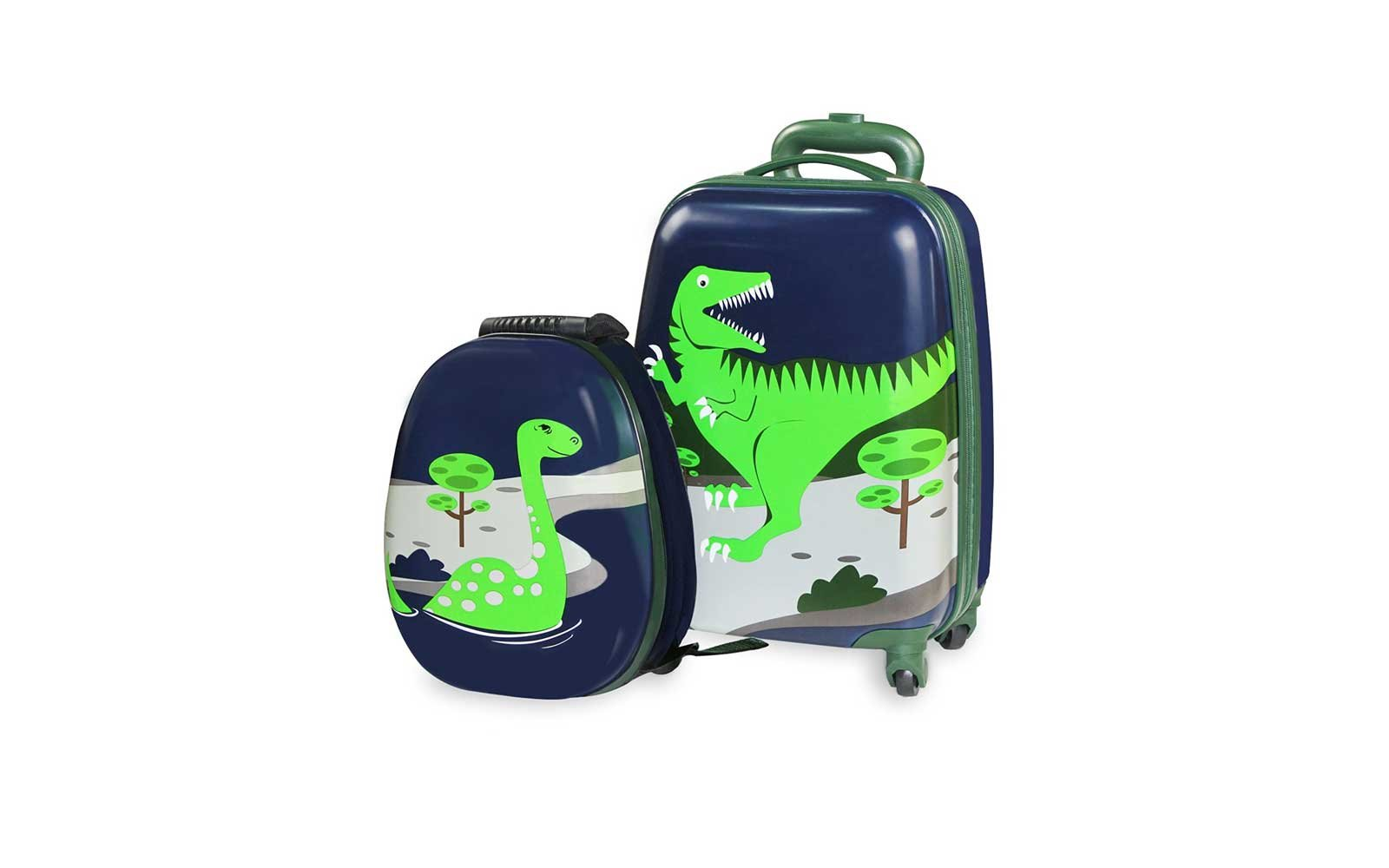 Kids' Travel Bags