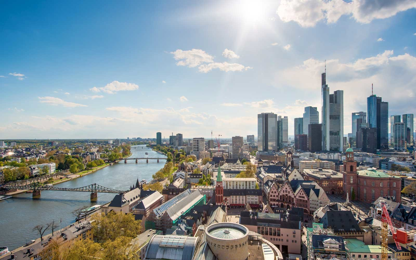 Frankfurt am Main, Germany | Expat city guide |Frankfurt Germany