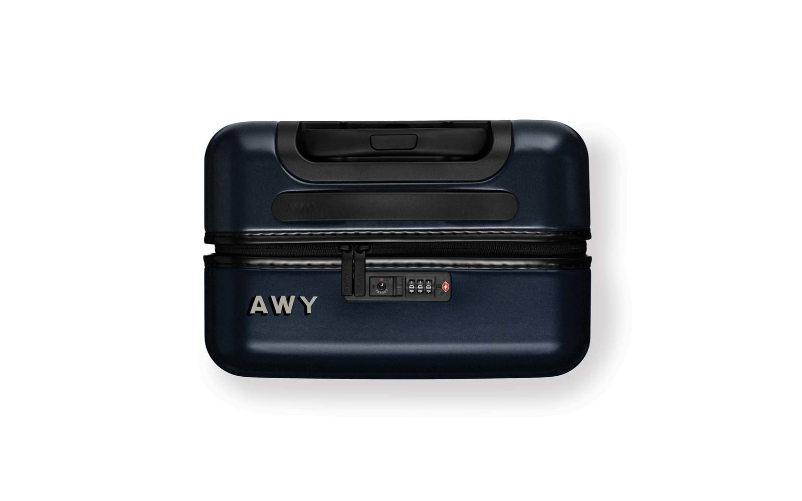 Away Luggage Monogram