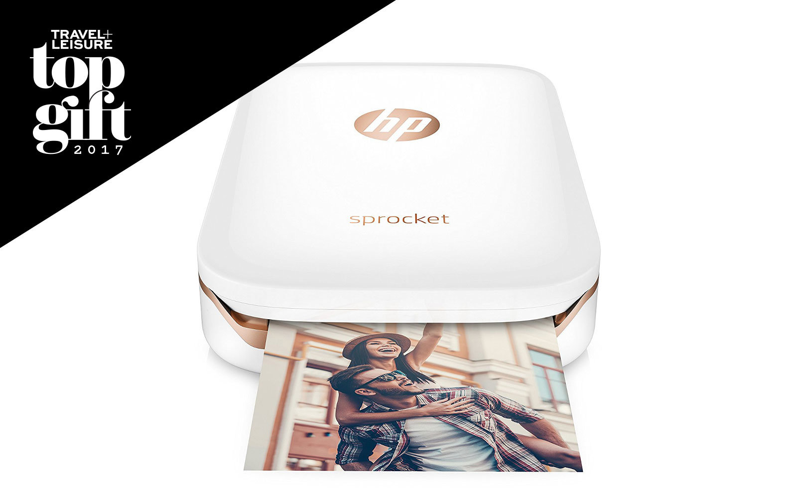 hp sprocket gift