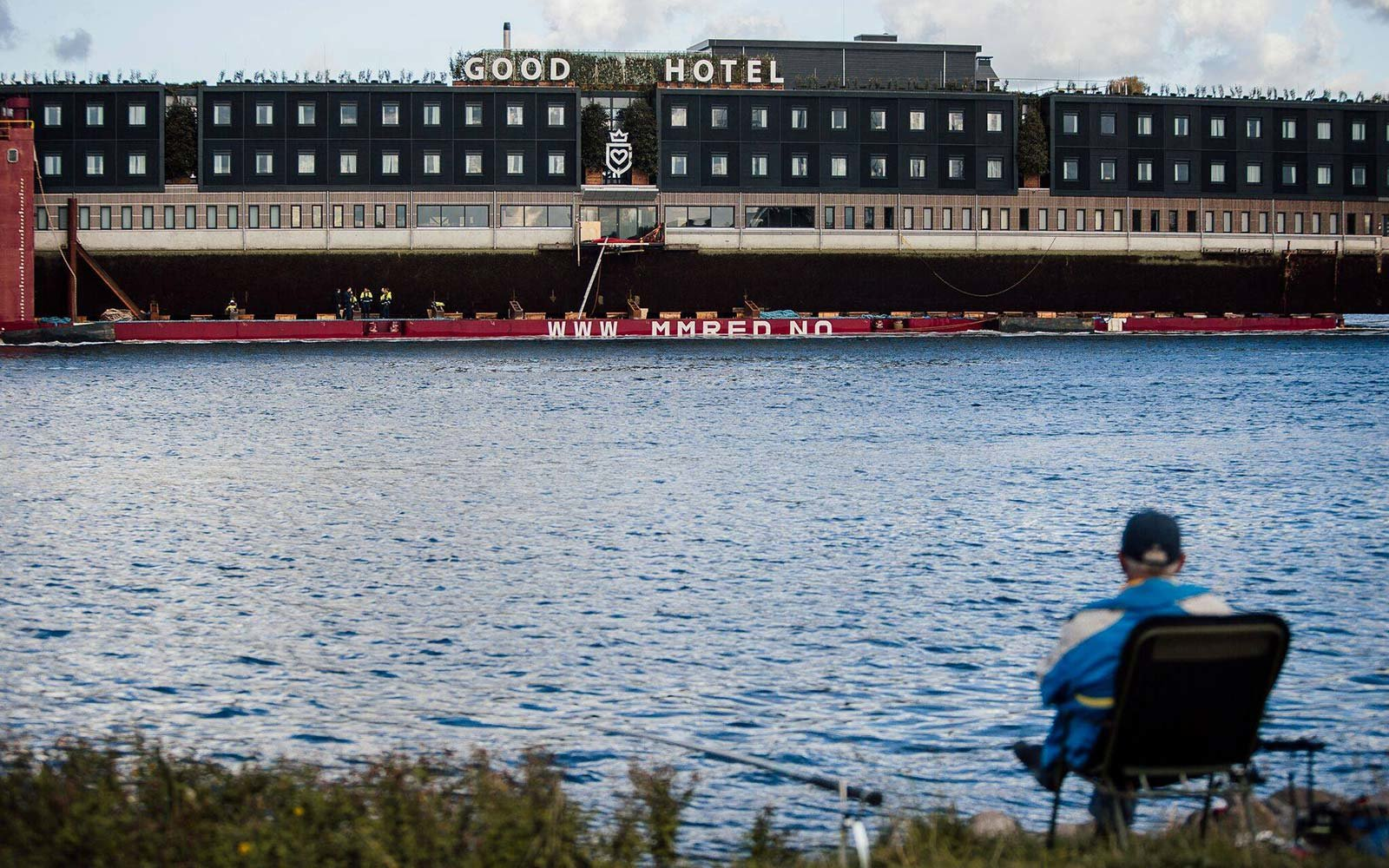 Good Floating Hotel England