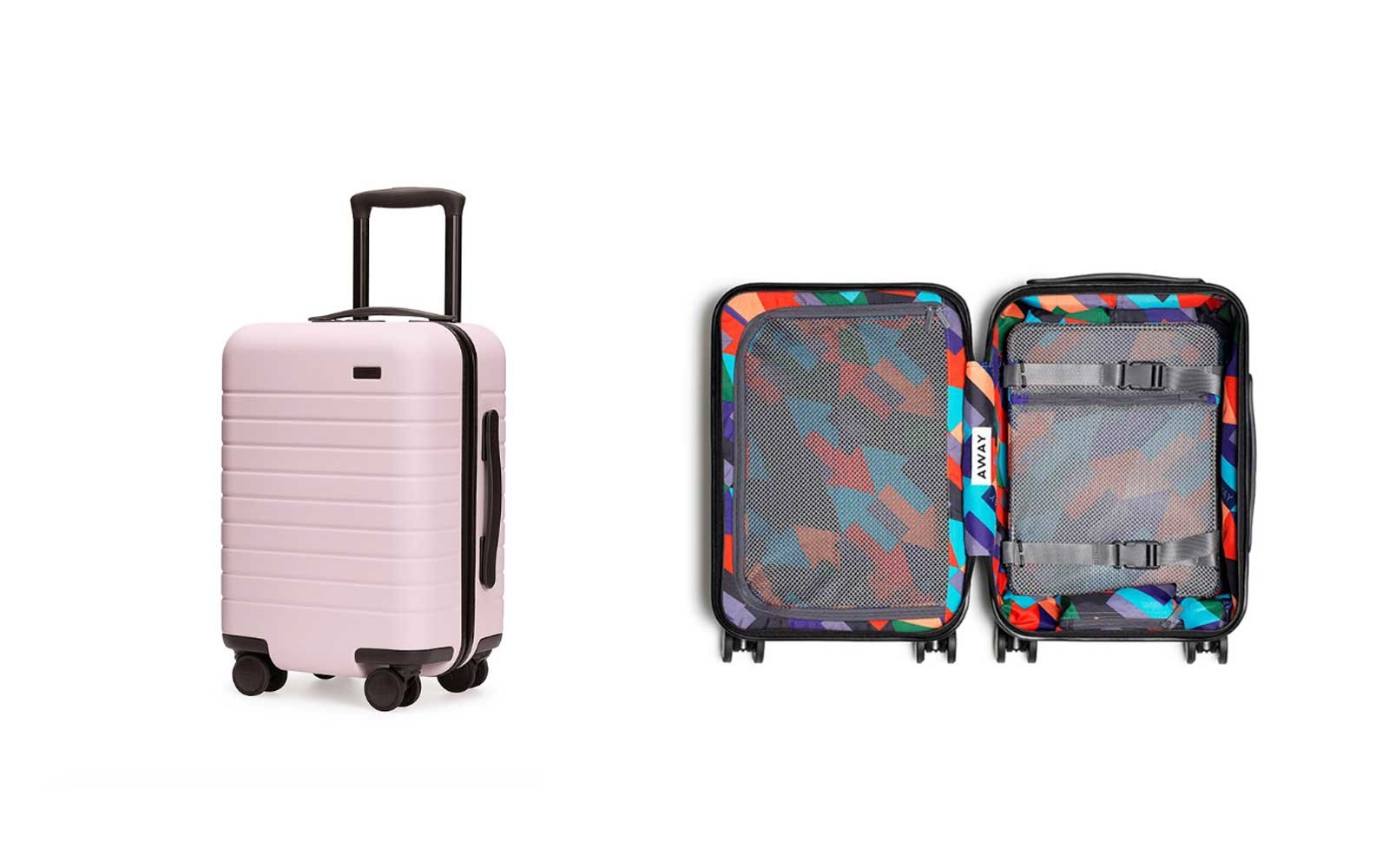 Away Kids Luggage