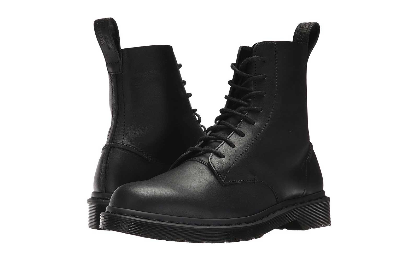 Doc Martens Lace-Up Boots