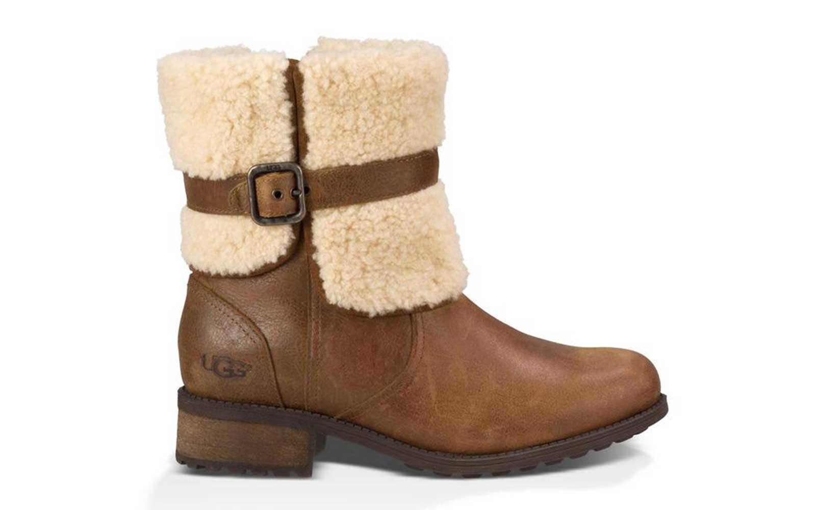 Water-resistant Ugg Boots