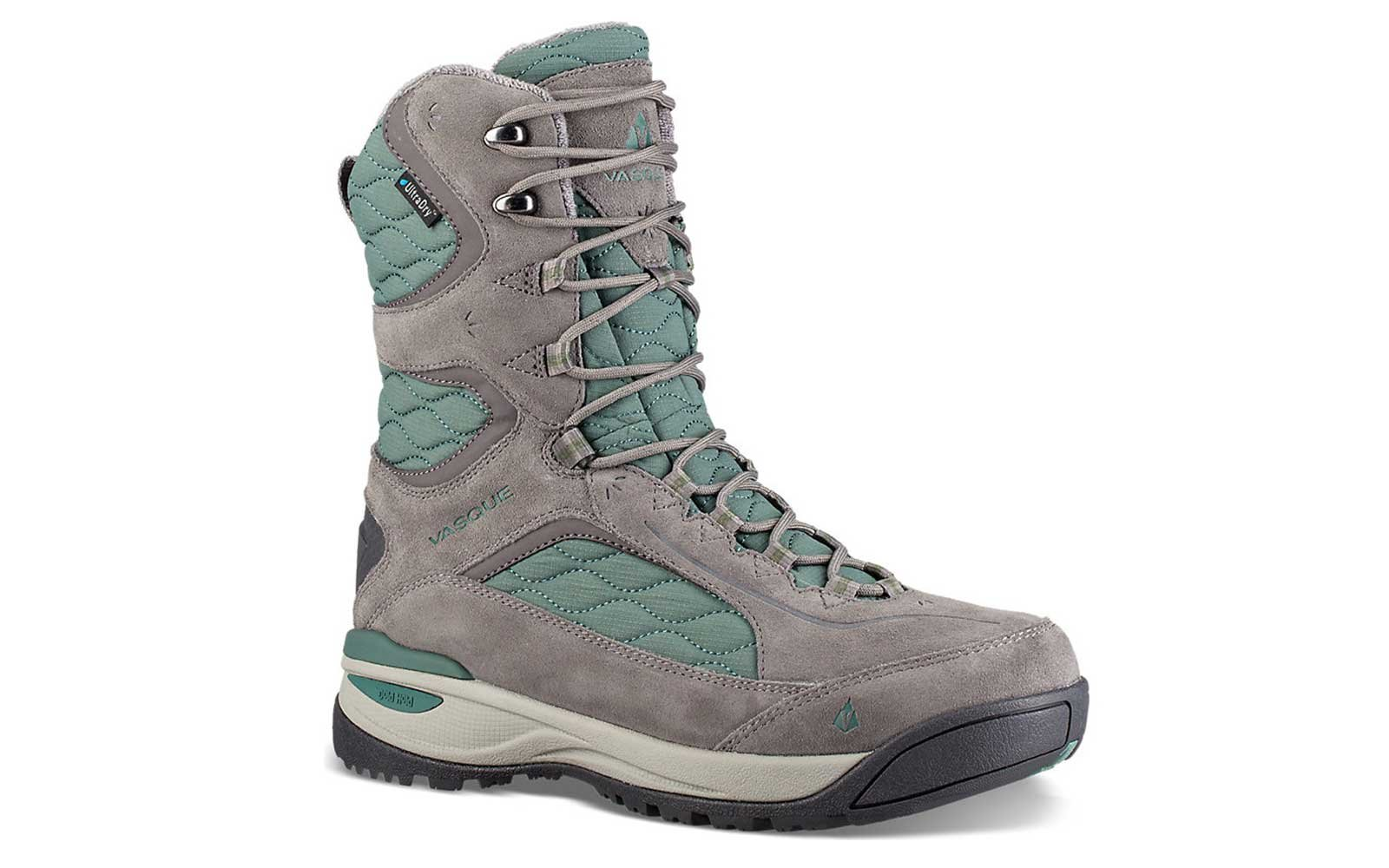 0f687cf85b85 Best for  Winter Wandering. Vasque Pow Pow III Hiking Boot