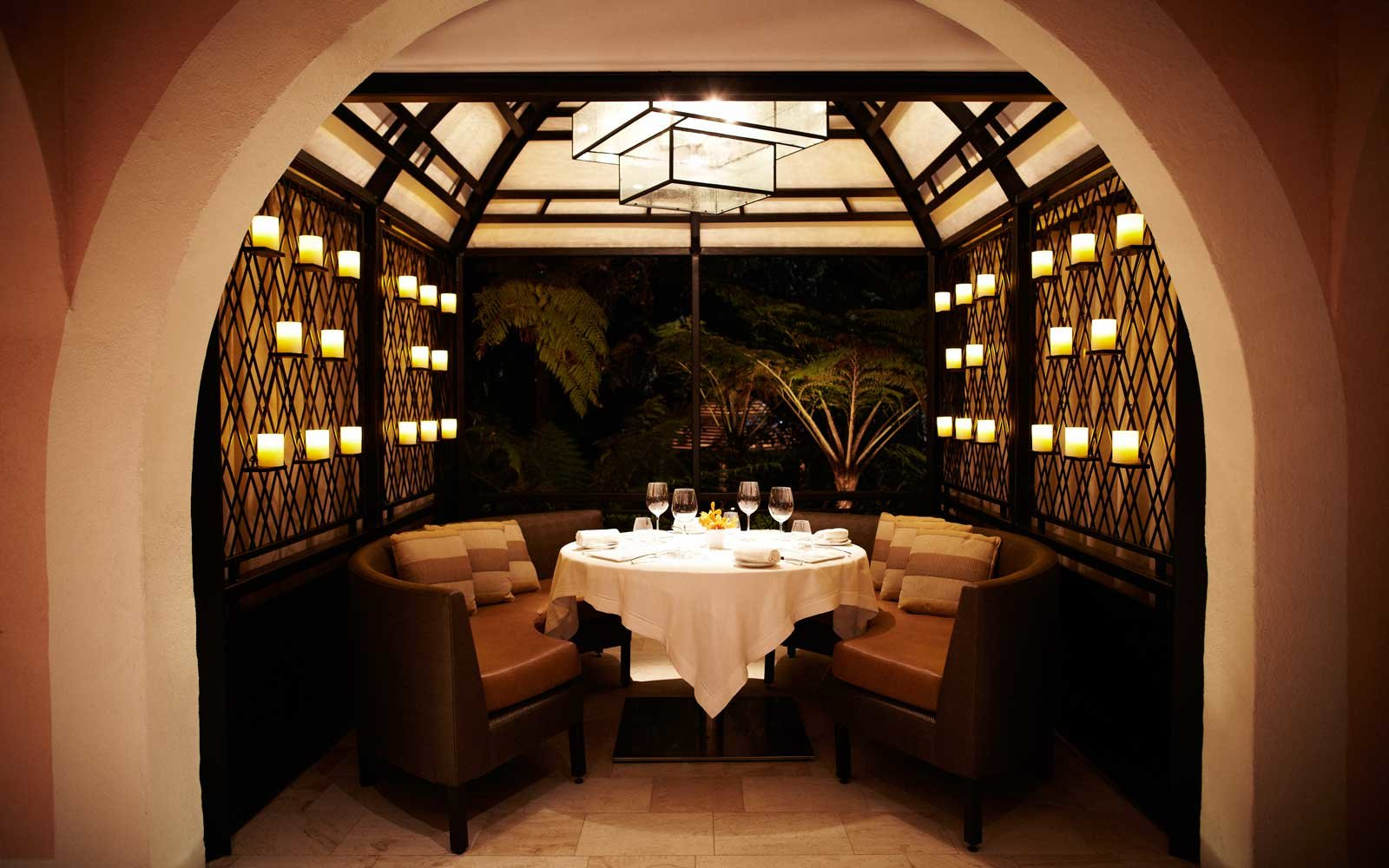 Hotel Bel Air — Los Angeles, California