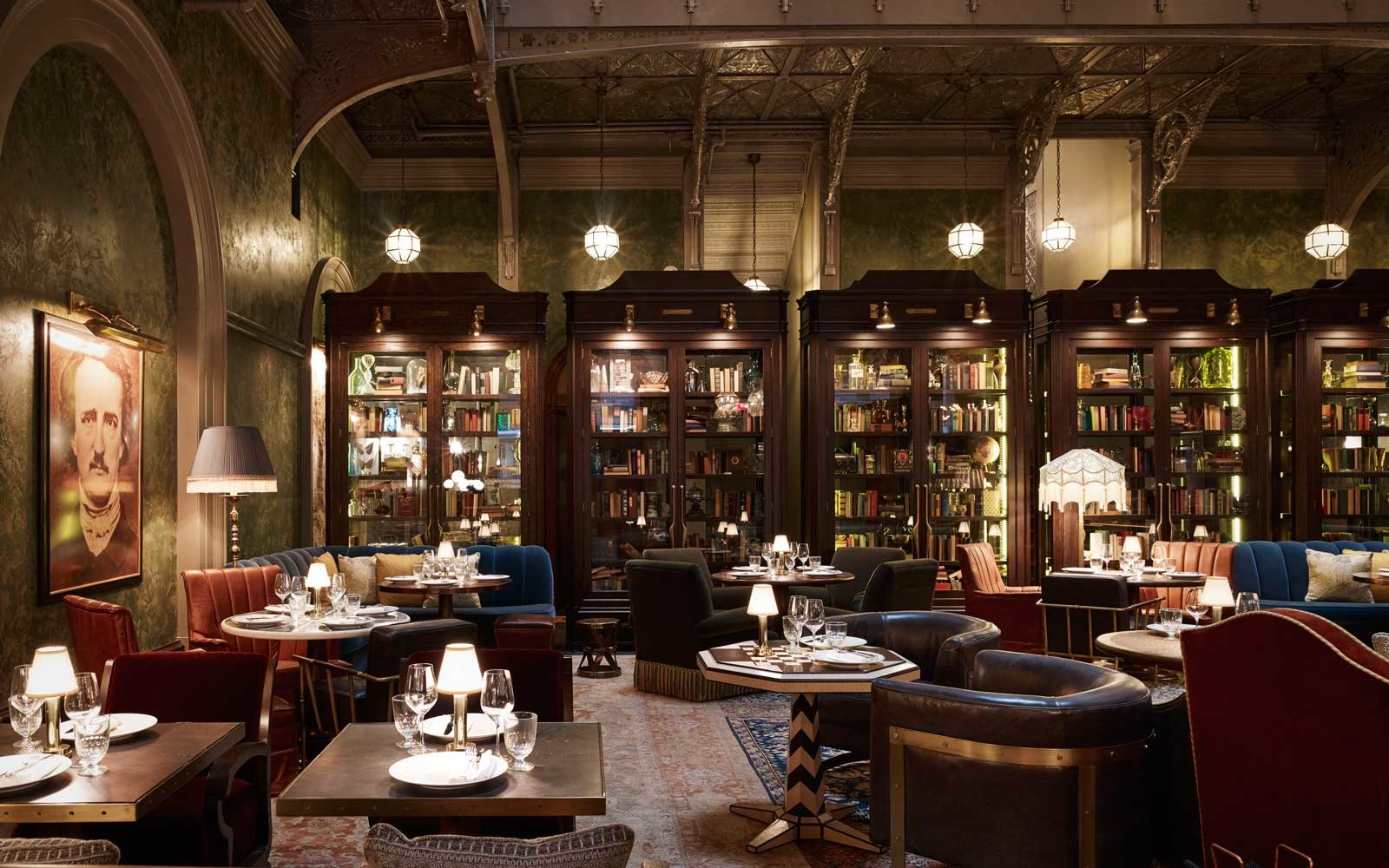 The Beekman — New York City, New York