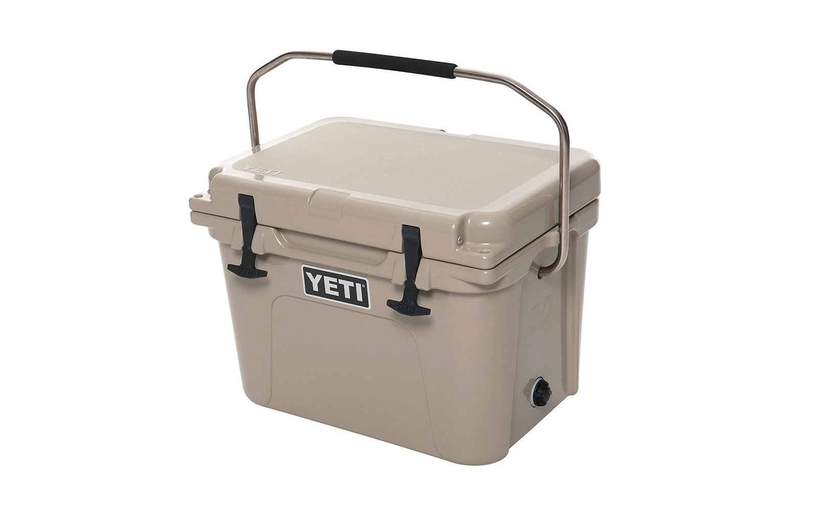 Amazon Yeti Roadie Cooler