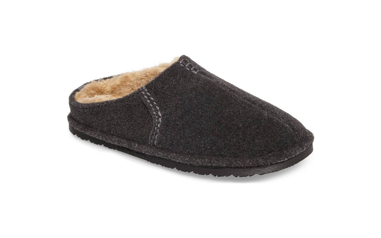 nordstrom timber scuff slipper