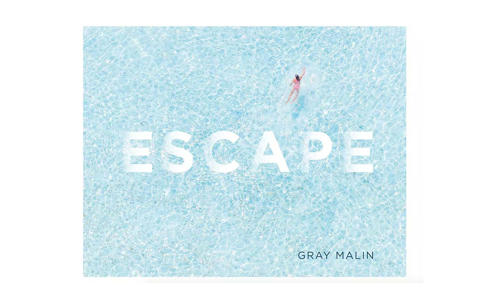 Gray Malin Escape photography coffee table book