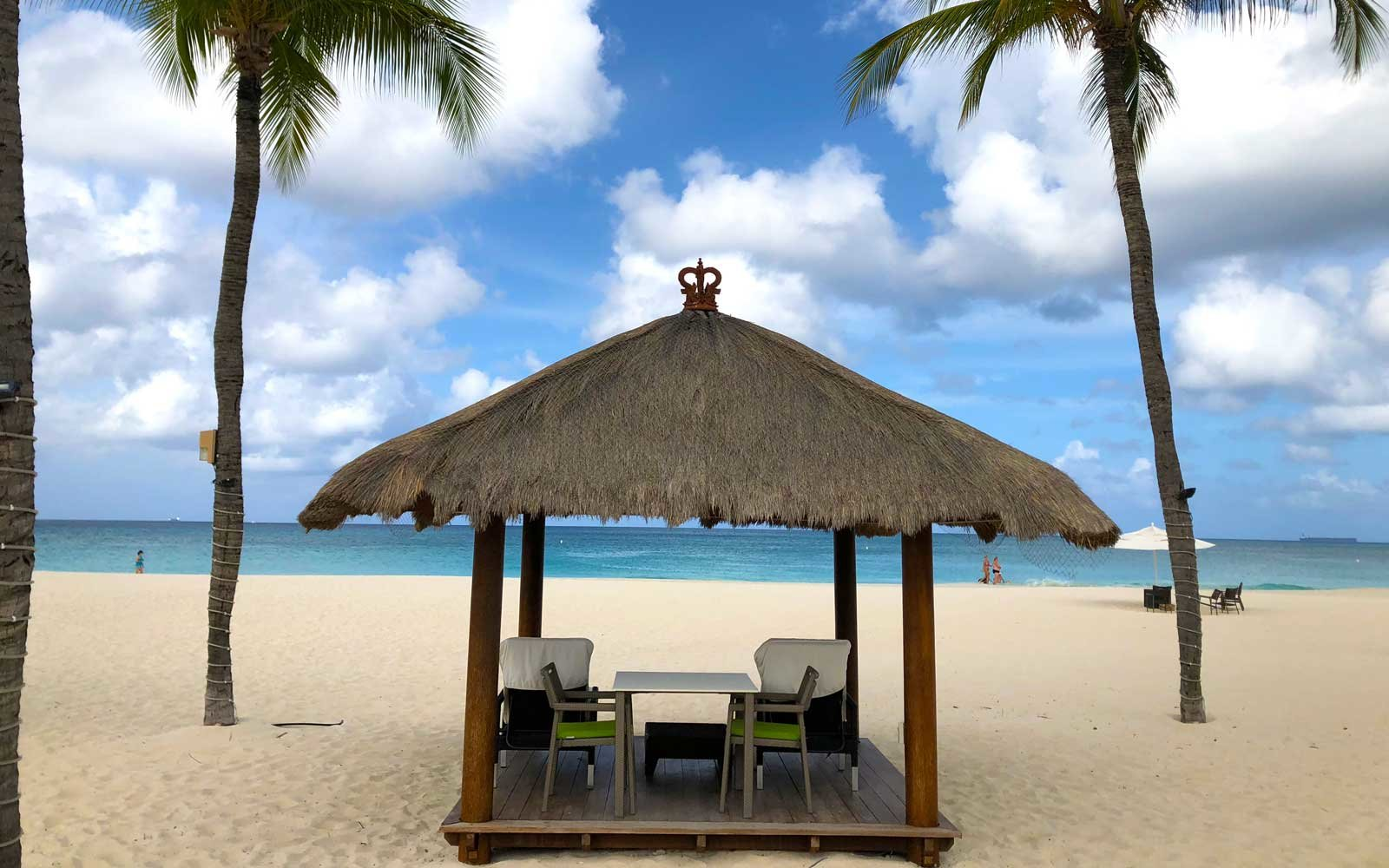 Where To Find The Best Beaches In Aruba