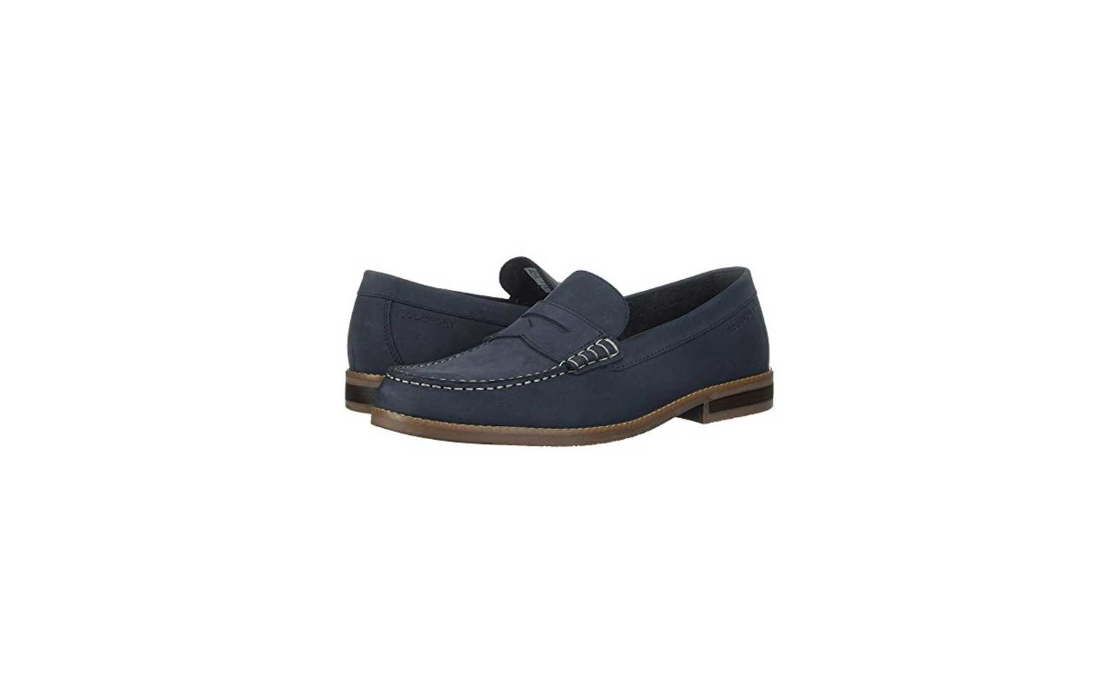 Rockport Cayleb Penny Loafers
