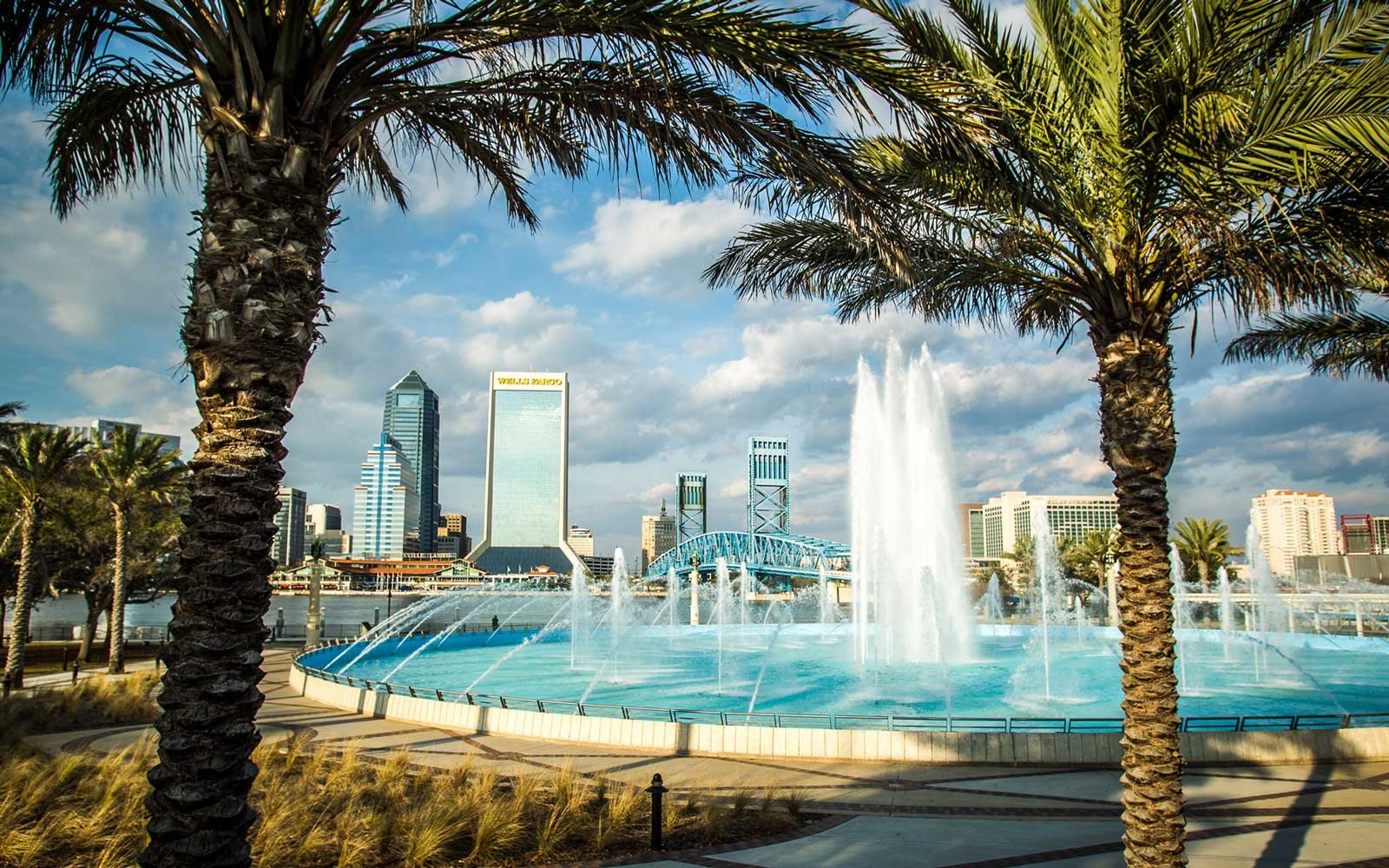 Visit Jacksonville Florida Top Restaurants Bars Attractions Travel Leisure