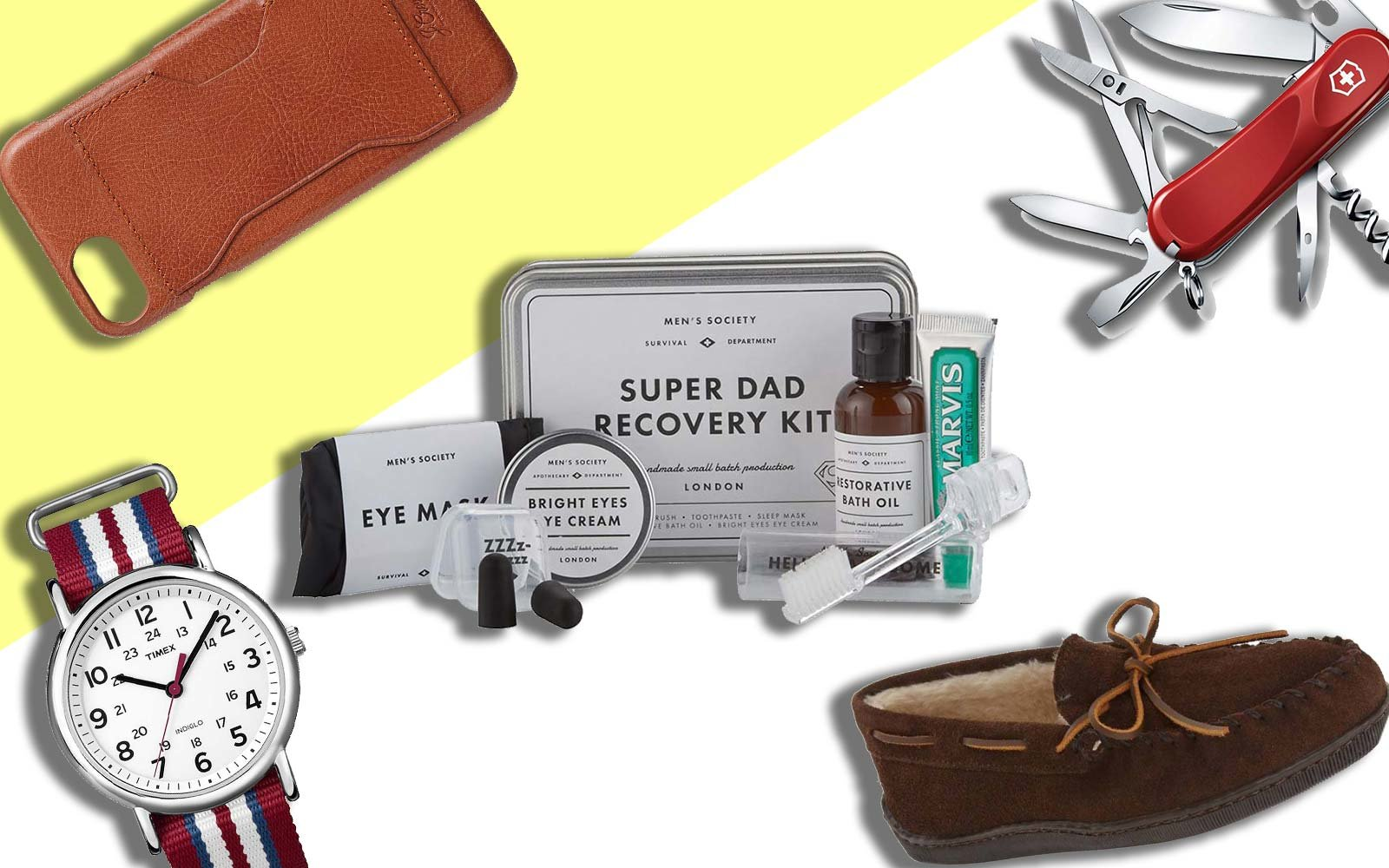 Gift Guide for Men Under $50 fifty dollars