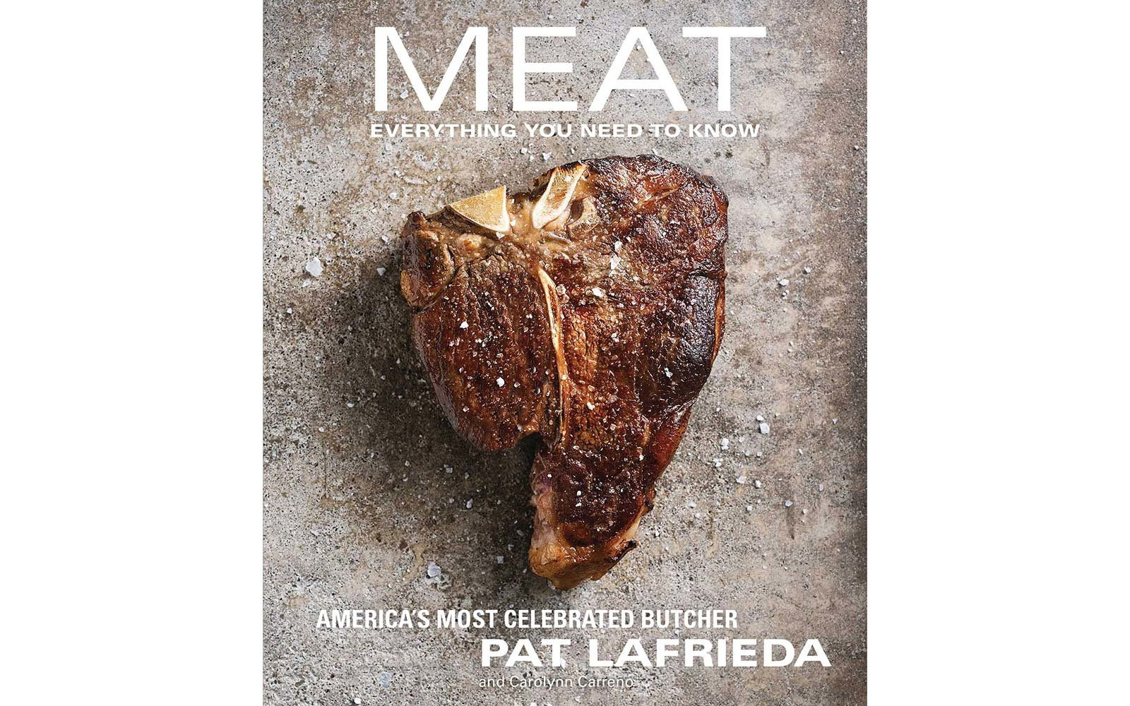 Meat Everything You Need to Know book