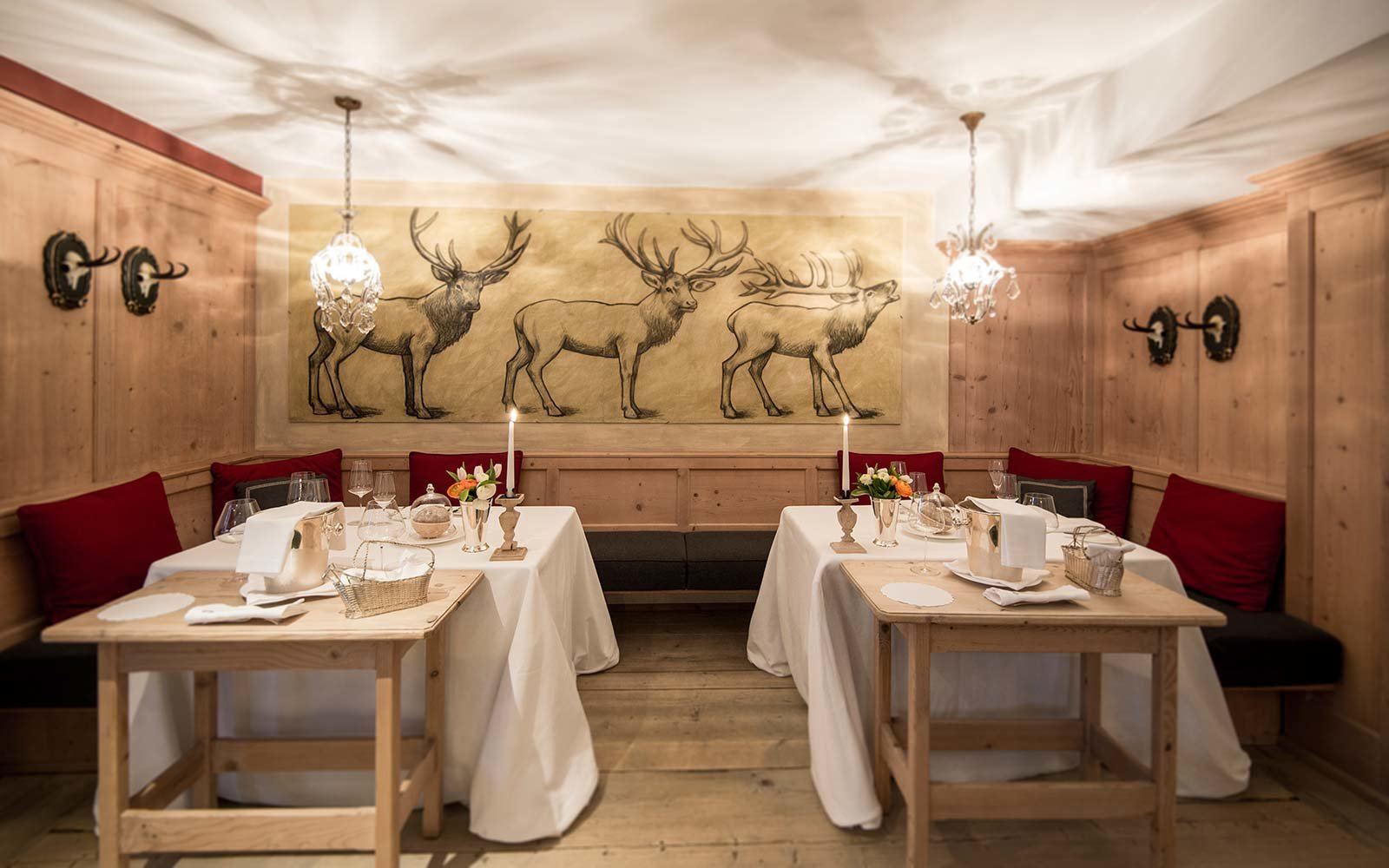 What It Means For A Restaurant To Get A Michelin Star