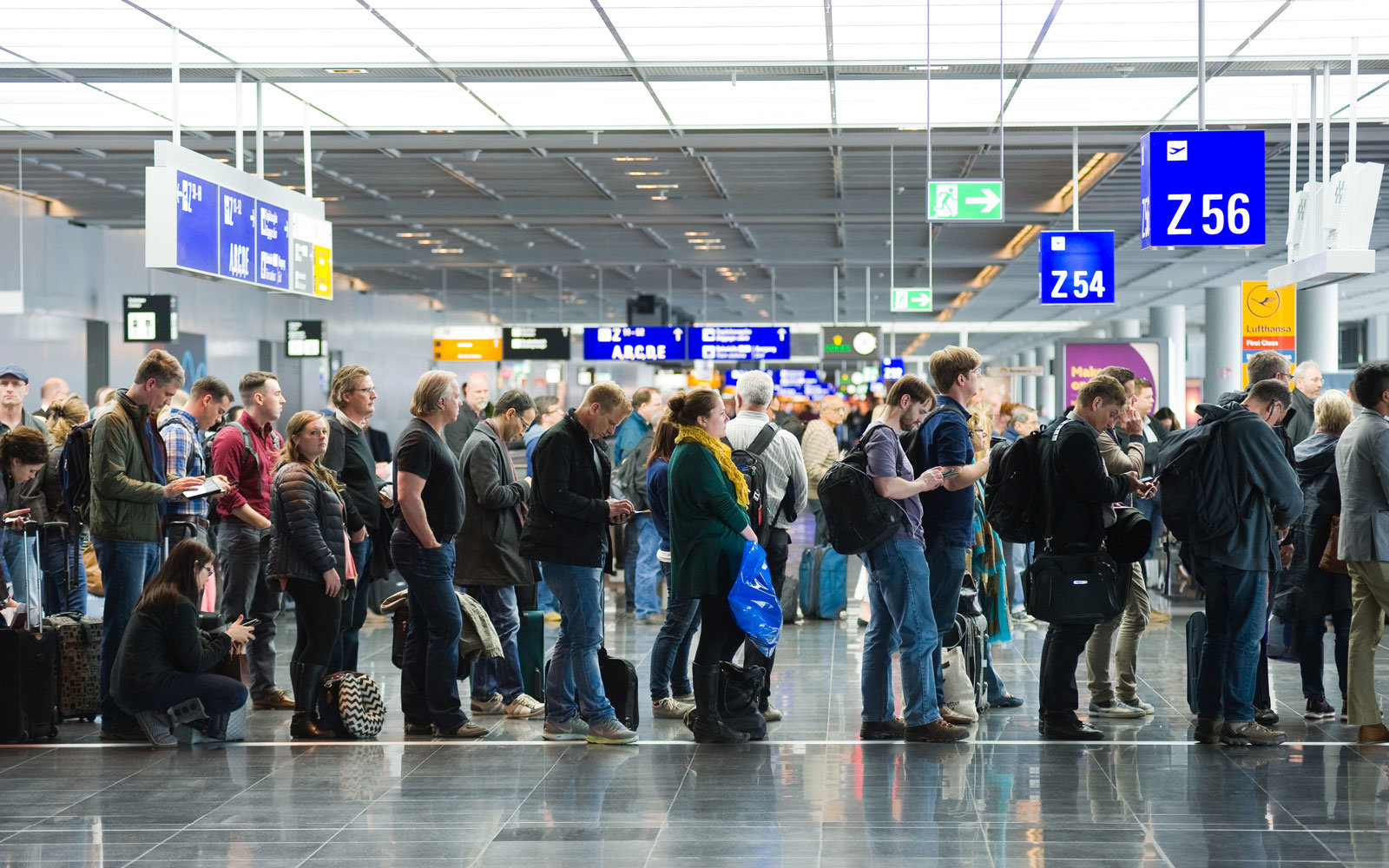 British Airways New Boarding Policy Is Causing Backlash