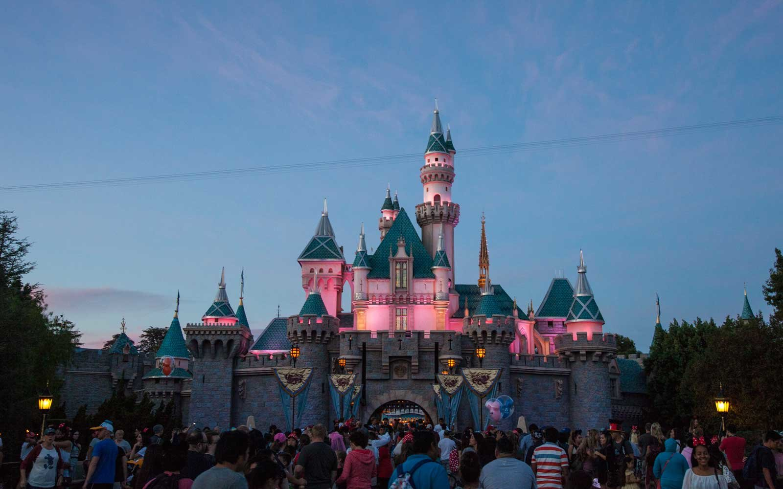 Disneyland Just Discontinued One of Its Best Annual Passes ...