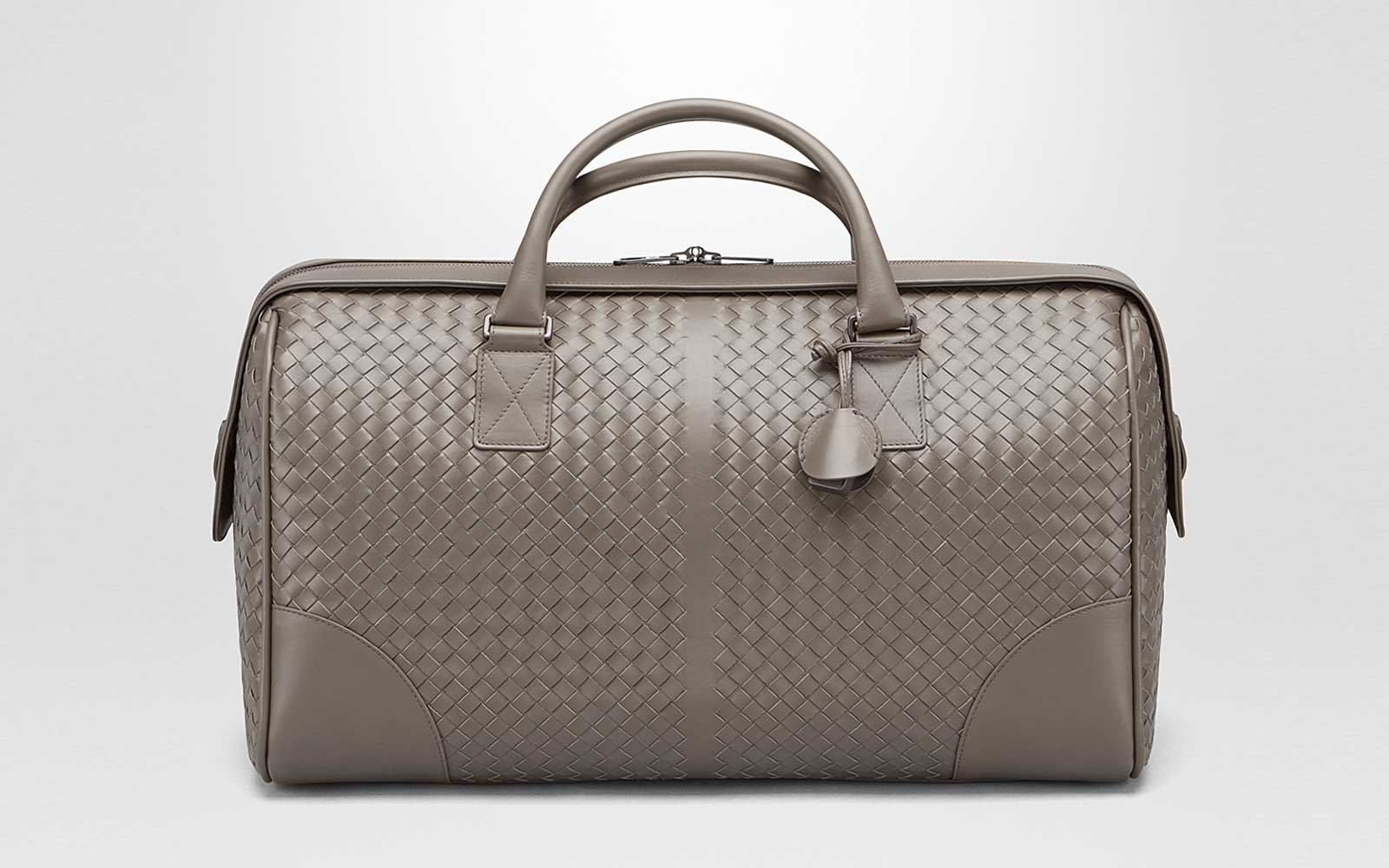 Bottega Veneta duffel bag