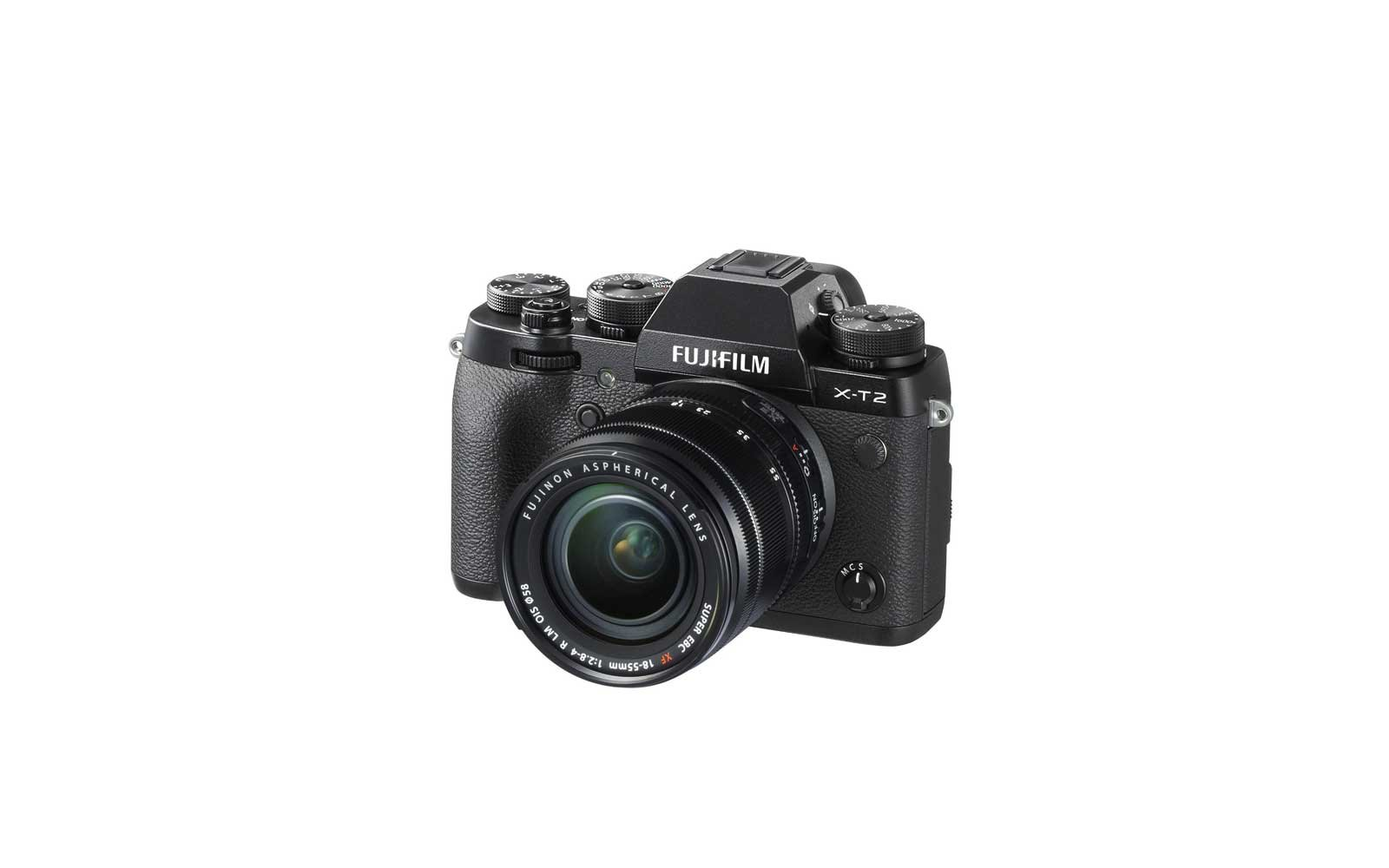 Fujifilm Xt2 Mirrorless Camera