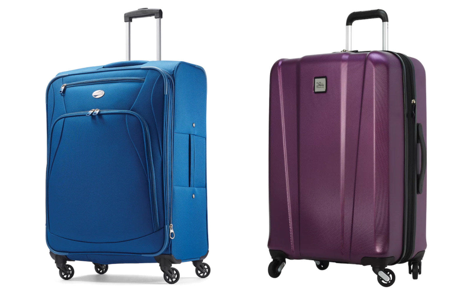 Get Up to 75% Off Luggage From Kohl s Online Black Friday Sale ... c2eeea2525