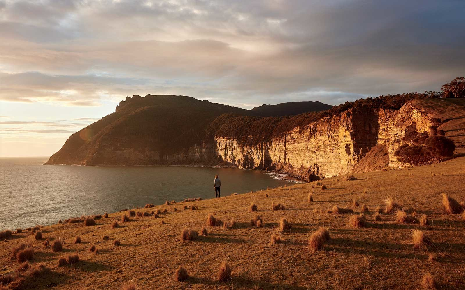 Tasmania Is the World's Next Great Under-the-Radar, Unspoiled Travel Destination