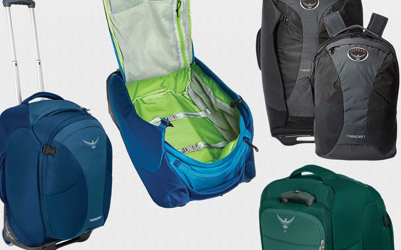 Osprey Backpack on Sale Today