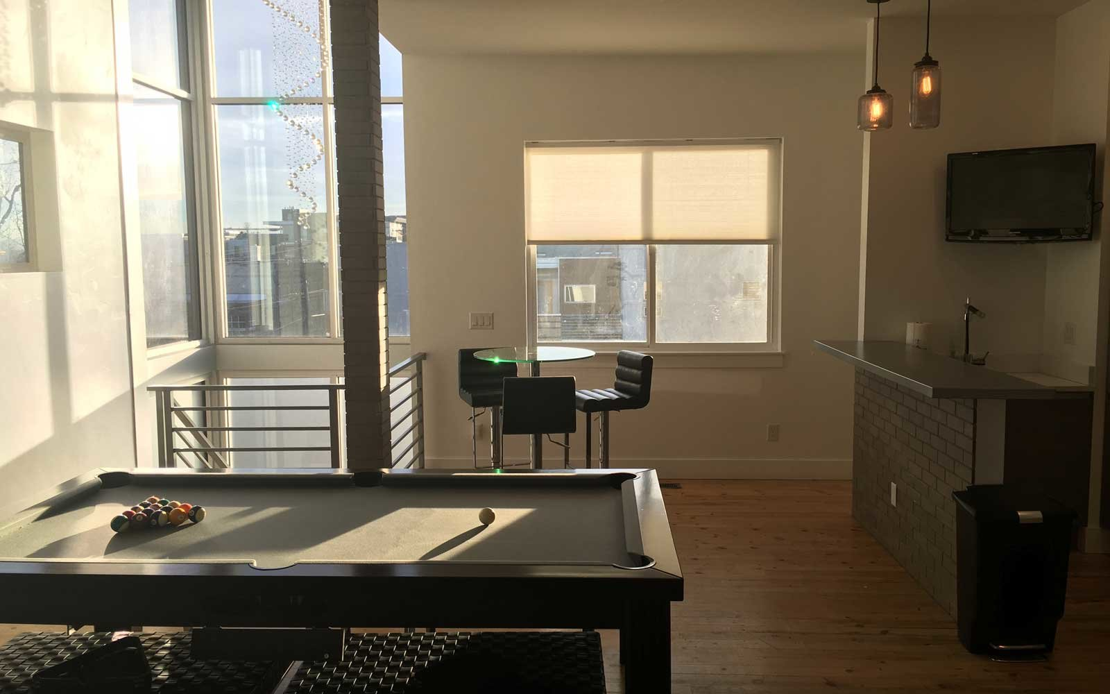 Airbnb Denver for best New Years Eve Trip