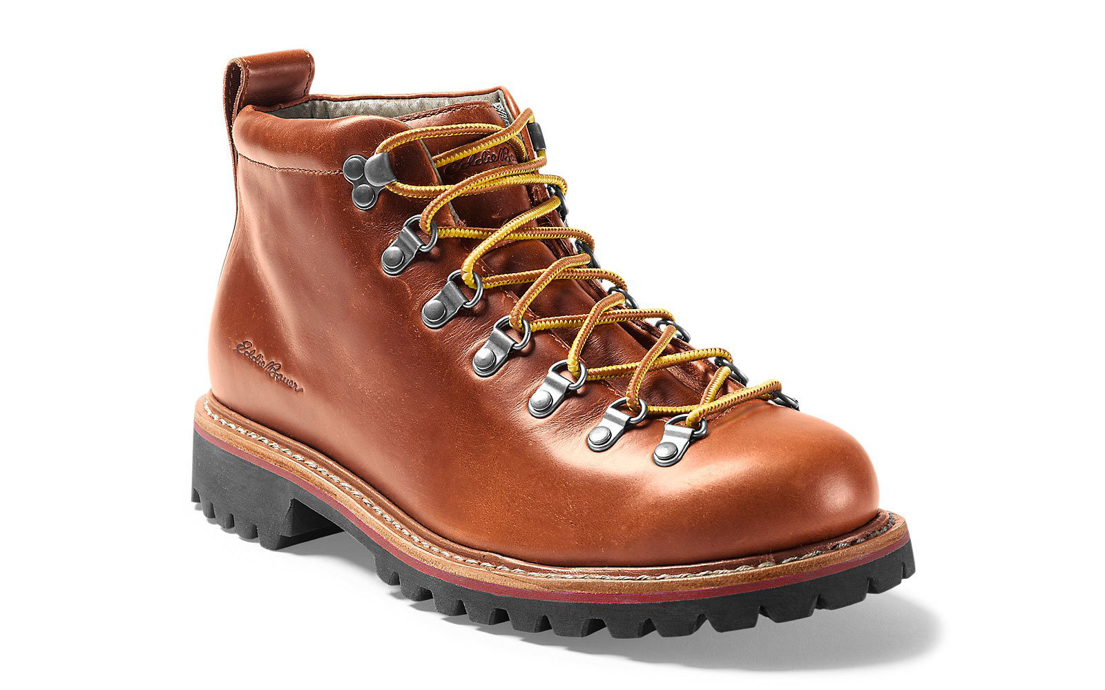 Eddie Bauer hiking boots