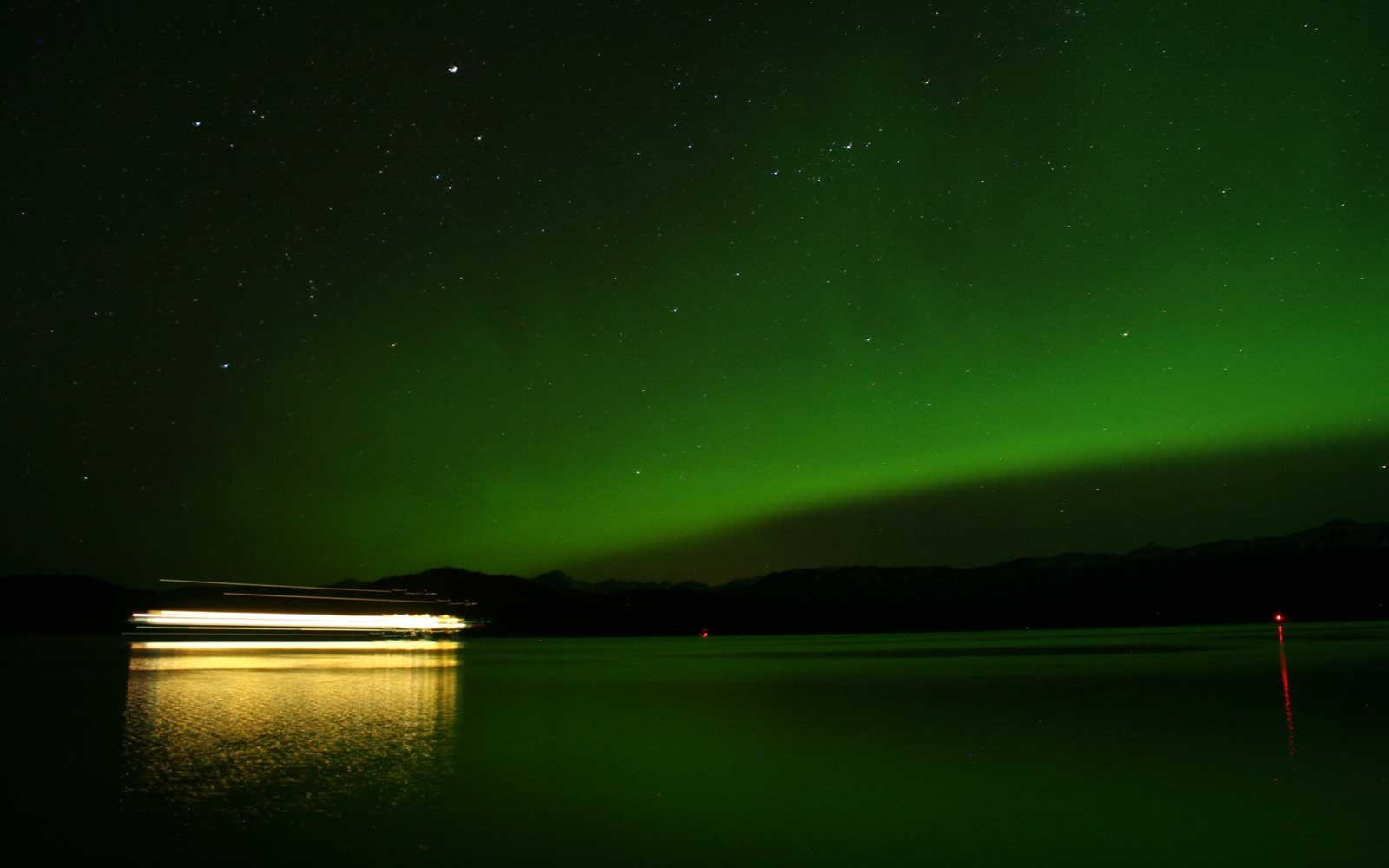 This Cruise Guarantees You Ll See The Northern Lights Or