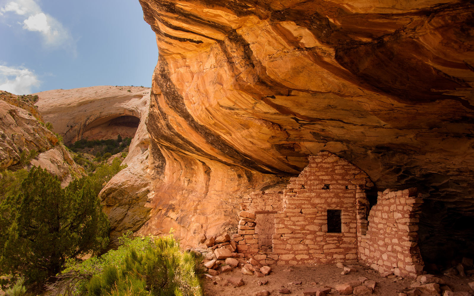 Locals Protest The Shrinking Of The National Monuments