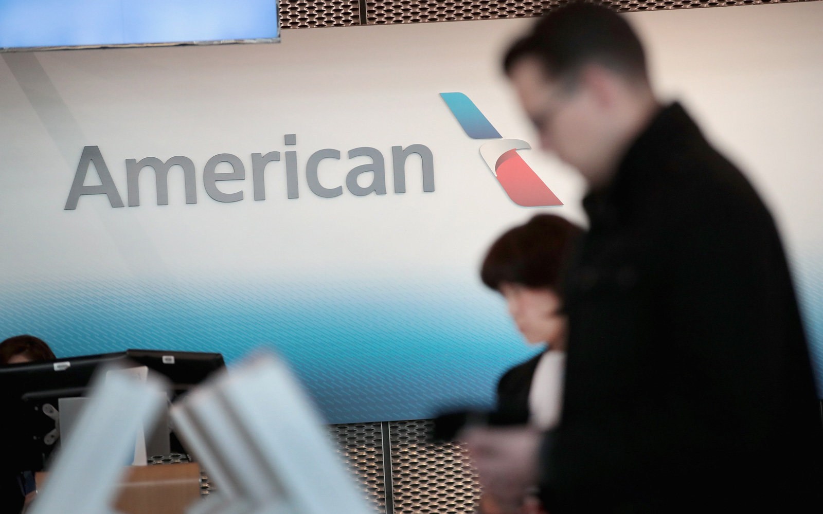 American Airlines is adding racial bias training for employees.