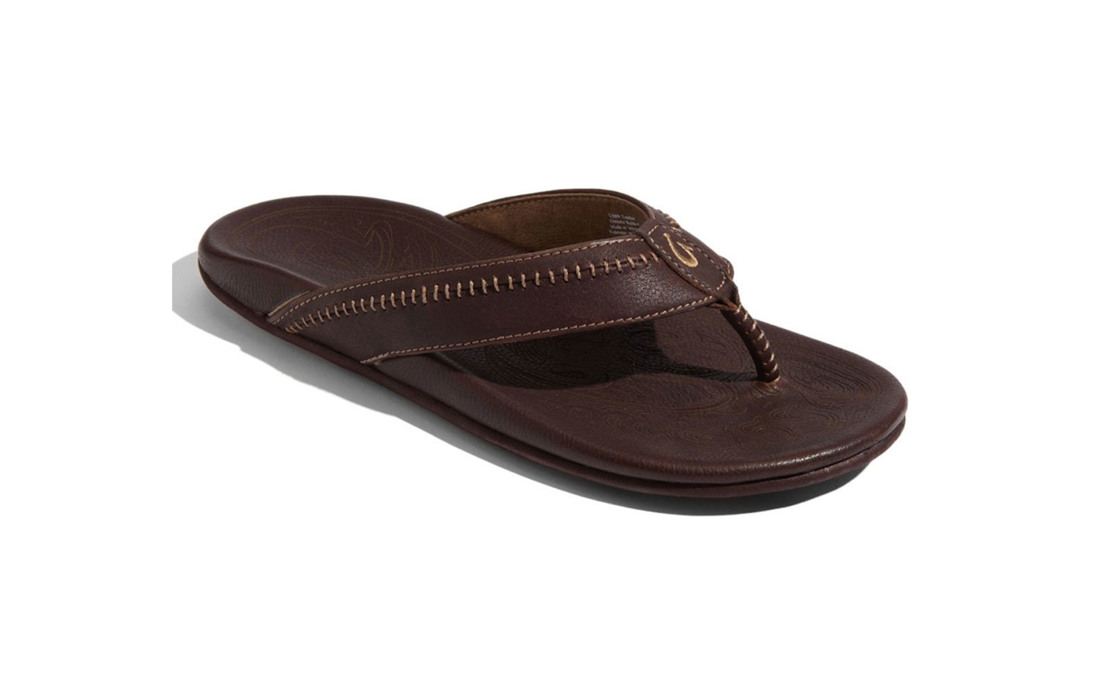 5e4ddca8f1660 Best For  Upgraded Surf Style. olukai comfy sandals for men