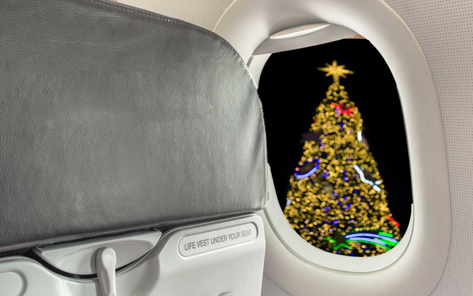 Christmas Holiday Travel