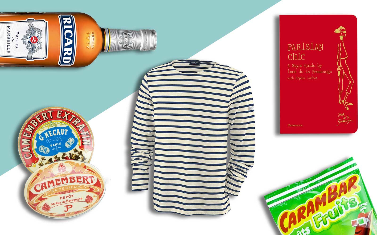 Gifts For Francophiles Travel Leisure