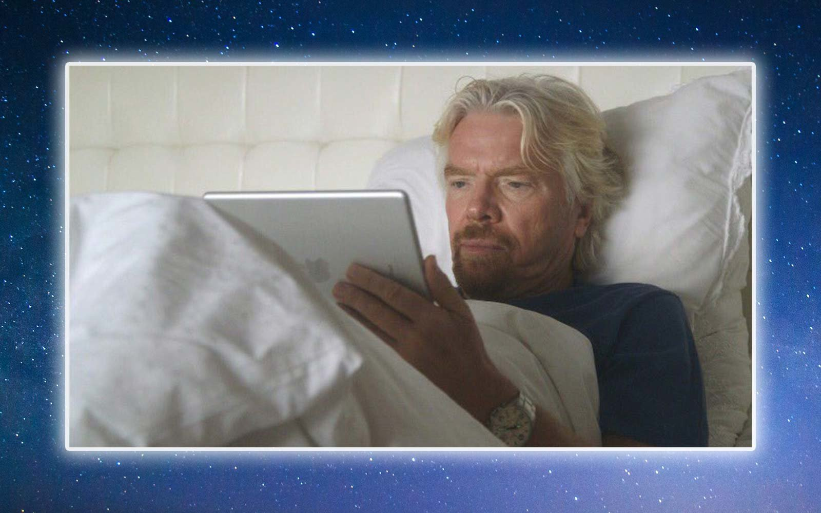 richard branson s bedtime routine could be your new secret to better