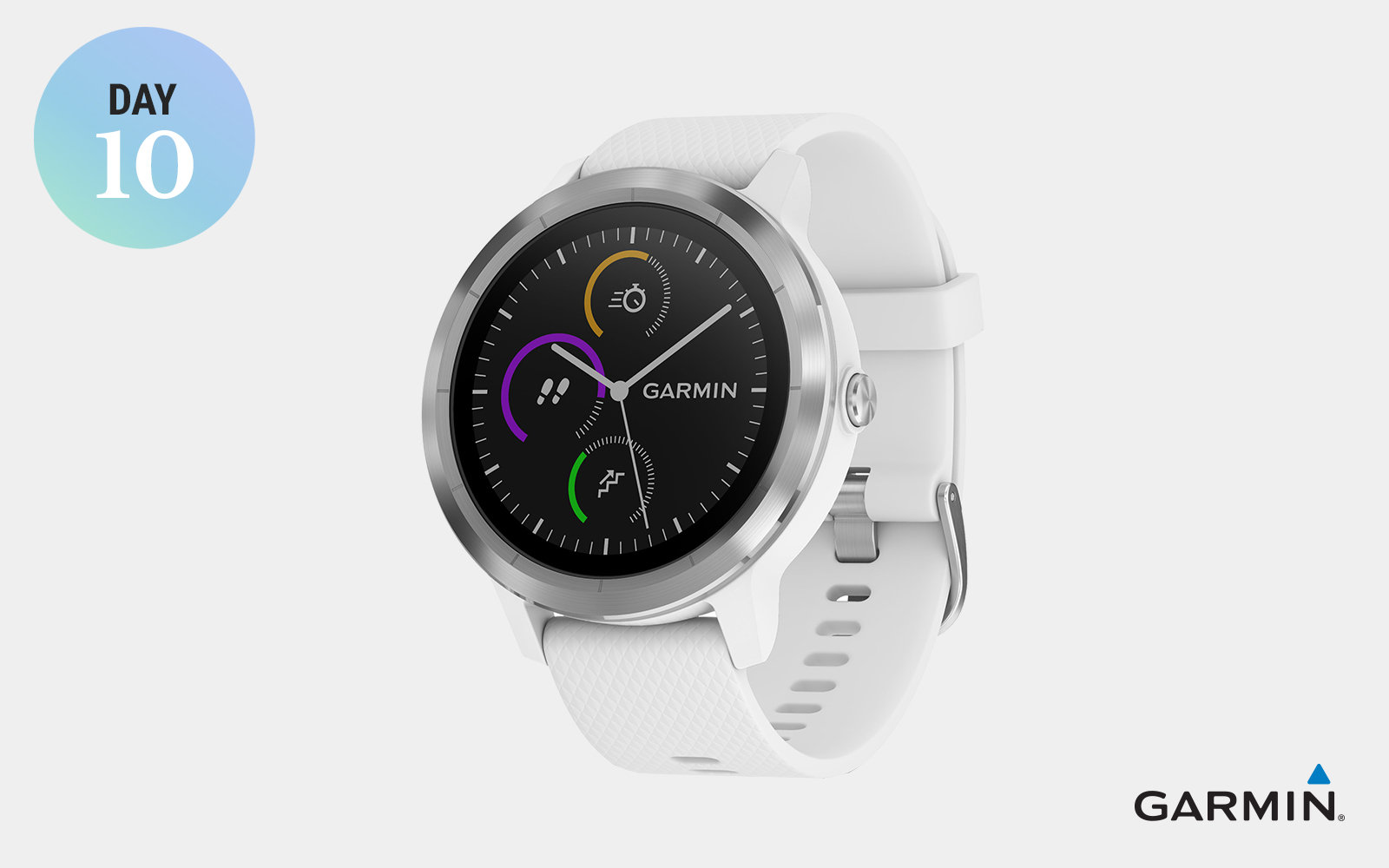 Garmin Vivoactive Watch