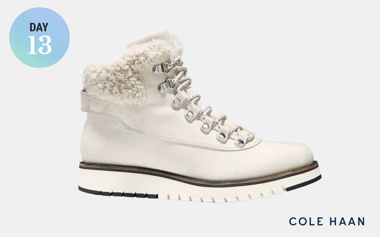 Cole Haan GrandExpløre Waterproof Hikers