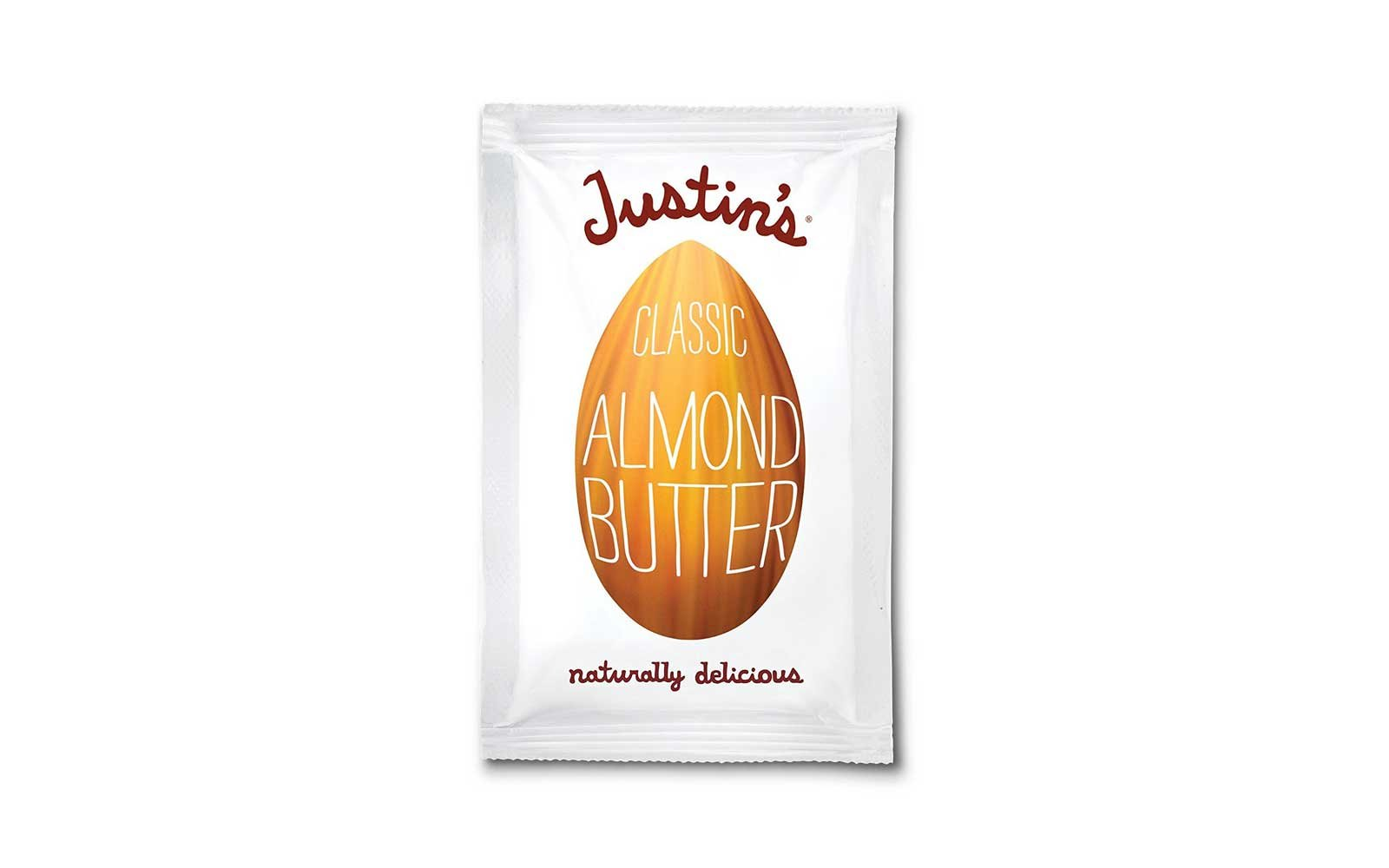 Justin's Nut Butter Natural Classic Almond Butter