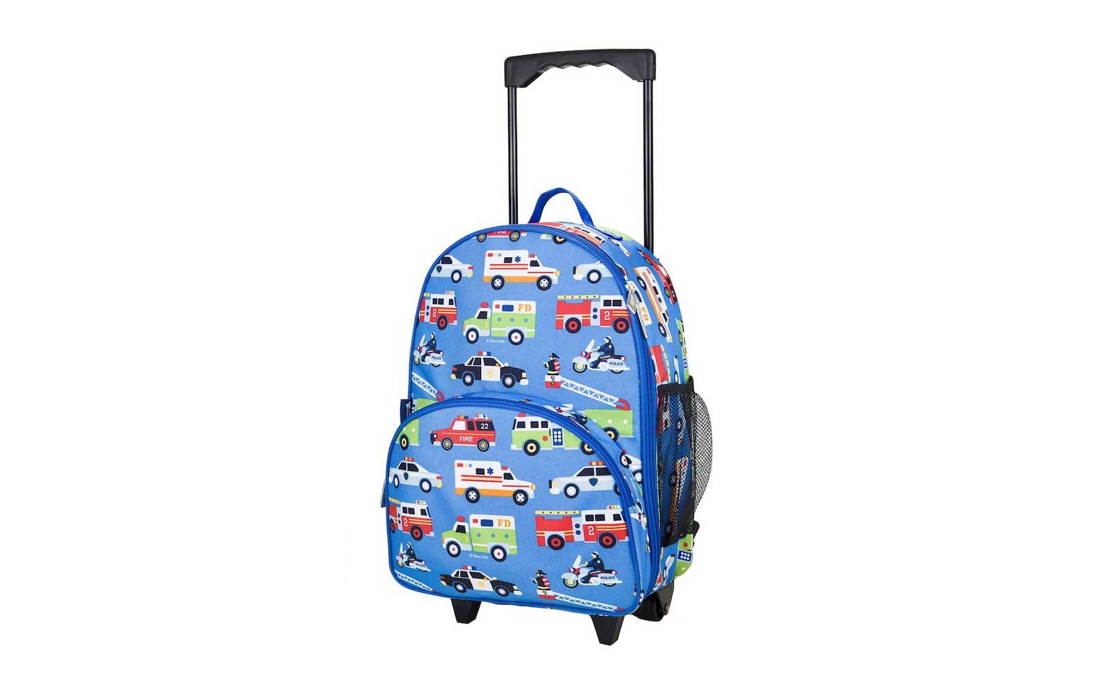 Kids Wildkin Print - Cars
