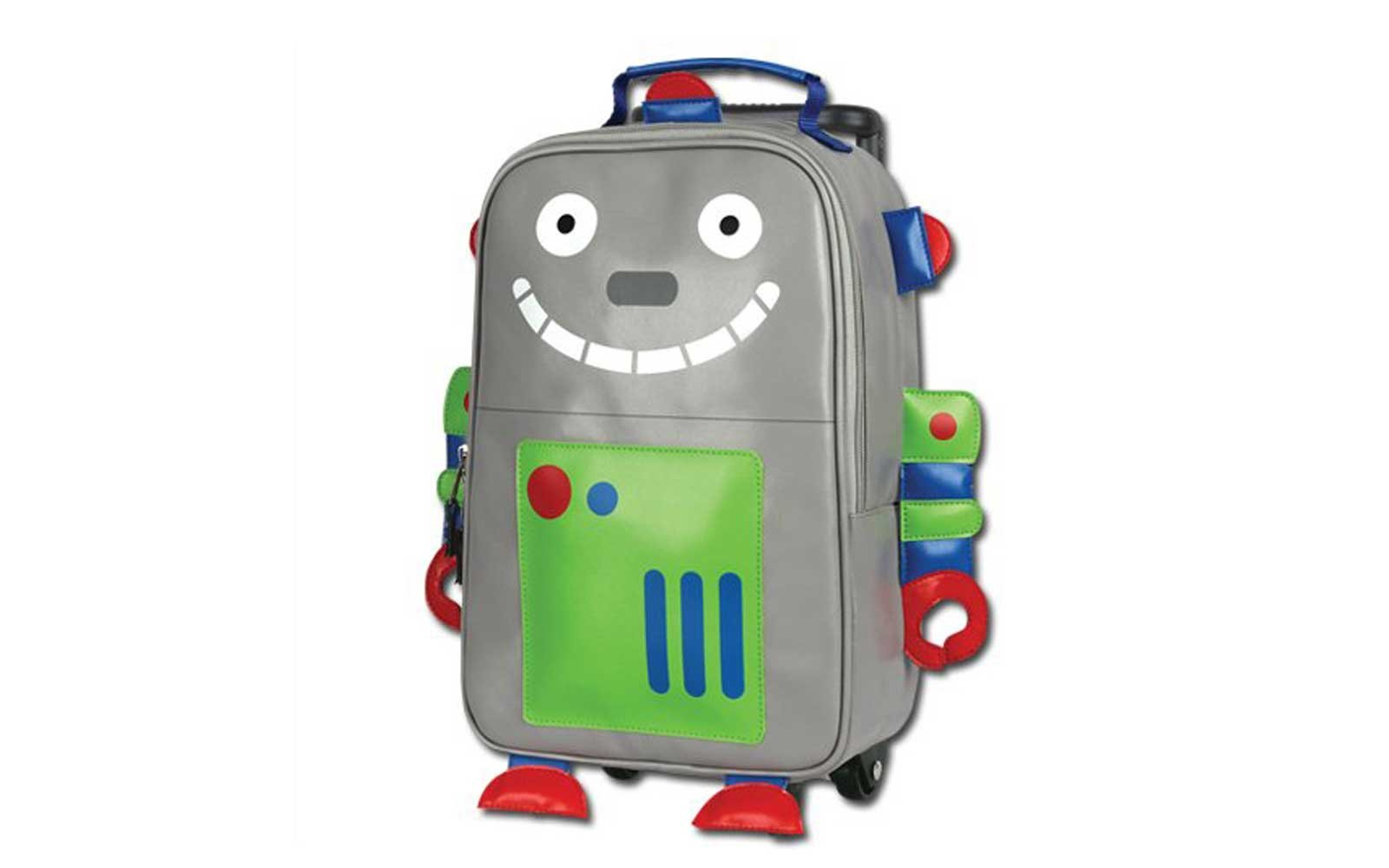 The Best Kids' Rolling Backpacks | Travel   Leisure
