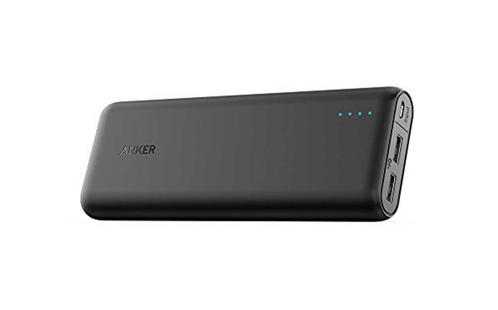 Anker 20100mAh Portable Charger