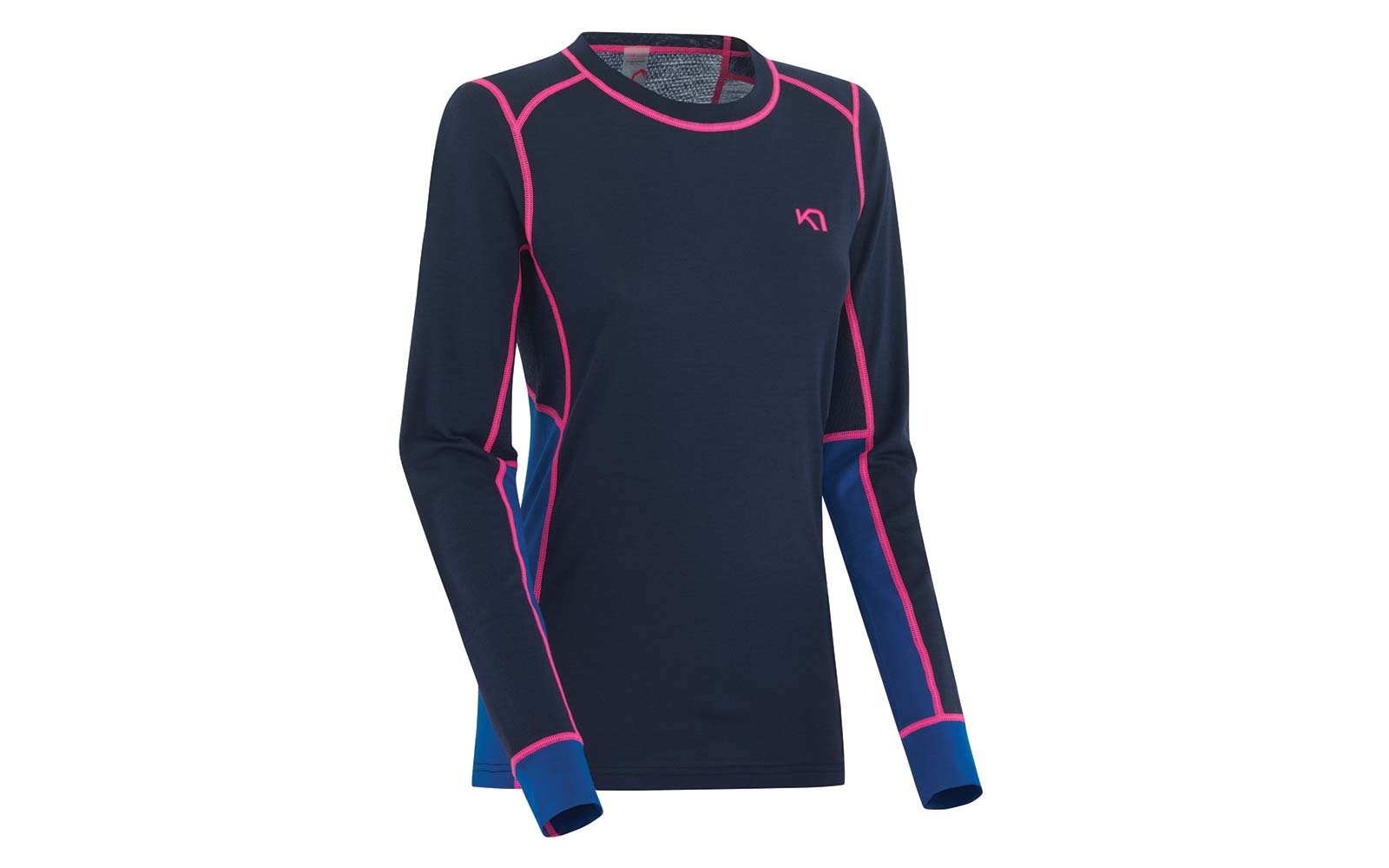Kari Traa Tikse Baselayer long sleeve