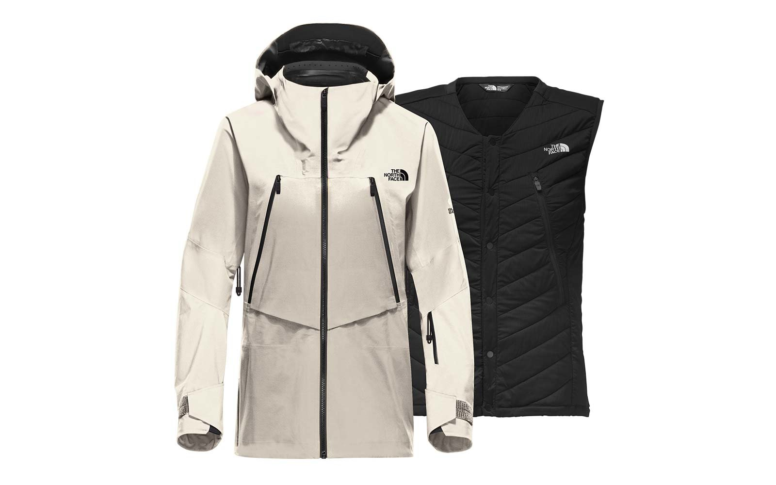 The North Face Purist Triclimate Jacket