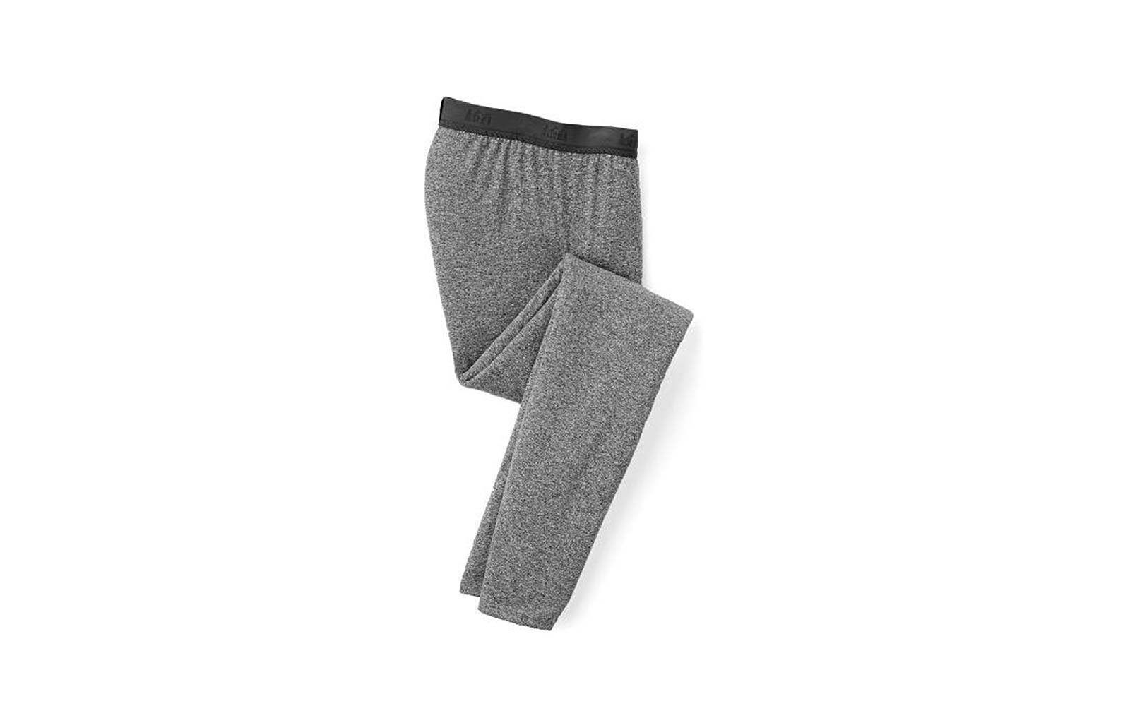 REI lightweight base layer tights