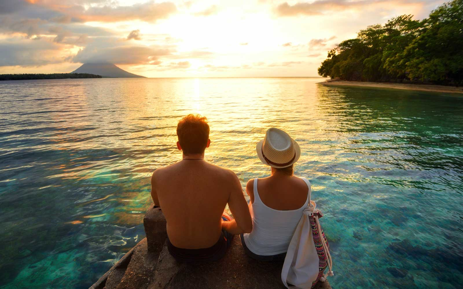 How to have an All Inclusive Honeymoon